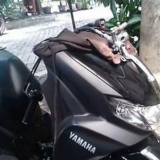 Modifikasi Yamaha Freego by Modifikasi Yamaha Freego Pakai Setang Yamaha Lexy Semua