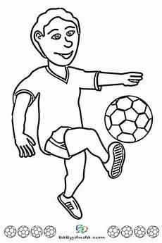 Ausmalbilder Jungs Fussball Fu 223 Ausmalbilder Spielfeld Fu 223 Ballfieber
