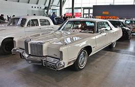 1974 Chrysler New Yorker  Information And Photos MOMENTcar