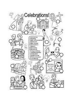 traditions worksheets 15587 worksheet celebrations