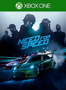 need for speed for xbox one 2015 mobygames