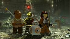 lego wars the awakens ps4 playstation 4