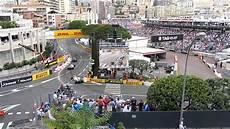 Grand Prix De Monaco 2012 Rocher