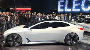 All Electric New BMW I4 Specs And Release Date  Carbuyer
