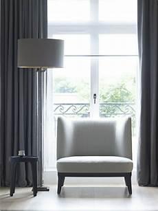 vorhänge wohnzimmer grau schenken sie ihrer wohnung moderne gardinen archzine net