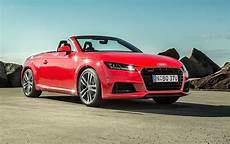 Audi Tt For Sale by 2015 Audi Tt Roadster On Sale In Australia From 81 500