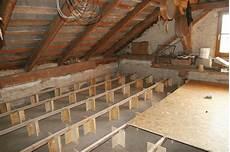 osb platten verlegen dachboden hans hiltscher einblasd 228 mmung im sommer k 252 hl im winter