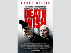 death wish trailer 2017