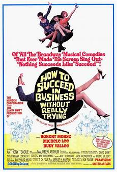 a trip down memory lane recently viewed how to succeed in business