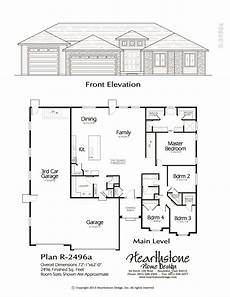 craftsman rambler house plans craftsman style rambler home plan how to plan house