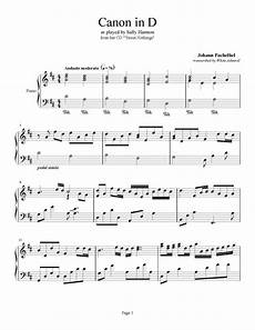 canon in d johann pachelbel catalog our complete sheet