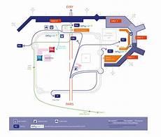 acces aeroport orly a 233 roports parisiens trafic en hausse de 5 2 en mars