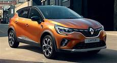 all new 2020 renault captur is the definition of evolution