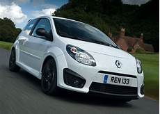 2010 renault twingo rs 133 cup top speed