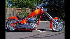 For Sale 2007 Big K9 Softail Chopper Motorcycle 9 338