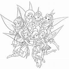 get this tinkerbell coloring pages to print out for