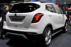 Opel Mokka X Enjoy 1 4 Turbo Lpg Benzin 103 Kw