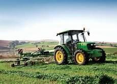 deere neue kabine f 252 r traktoren der serie 5e