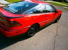 automobile air conditioning repair 1992 ford probe transmission control 1989 ford probe gt 2 2l turbo charged 5 speed hatchback rare collectible classic ford probe