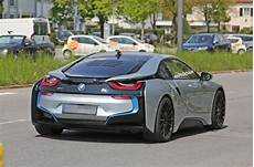 All Electric Bmw I8 In The Works Autocar