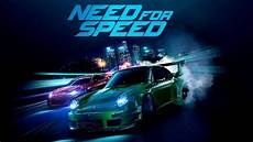 Need For Speed Ps4 Gameplay