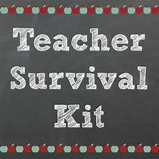 back to school teacher supply kit houston mommy and