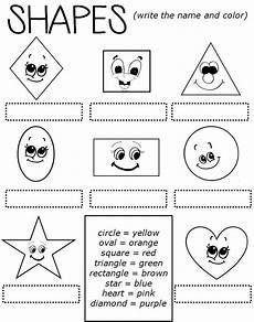 shape worksheet esl 1342 enjoy teaching shapes worksheet