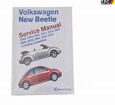 free service manuals online 1998 volkswagen new beetle lane departure warning vw new beetle 1998 2008 bentley repair manual i p c vw parts vw bug parts and vw bus parts