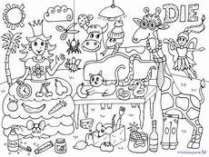 Ausmalbilder Grundschule Ausmalbild Artikel Die Lernen Kinder