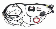 Musclerods 73 87 4wd Gm Truck Ls Conversion Kit