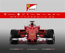 new formula one car photos of sf 70h ahead of