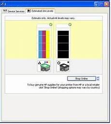 niveau d encre imprimante r 233 solu affichage des niveaux d encre imprimante