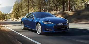 Tesla Model S 70D New Entry Level Detailed  Photos