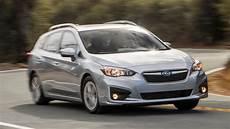 2020 subaru hatch 2020 subaru impreza hatchback rating review and price