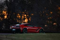 Wallpaper Of The Day 2019 Chevy Corvette ZR1  Top Speed