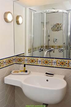ceramiche vietri bagno bellissima bagni arredati con ceramiche di vietri bagno idee