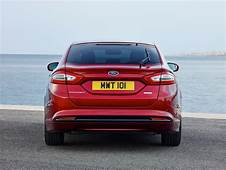 Ford Mondeo Review 2020  Parkers