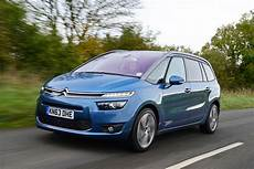 citroen grand c4 picasso citroen grand c4 picasso exclusive bluehdi review auto express
