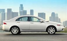 used 2004 acura tsx pricing for sale edmunds