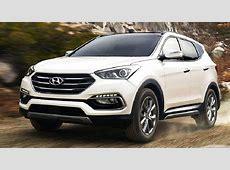 2019 Hyundai Santa Fe Towing Capacity Lease Reviews