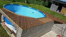 amenagement piscine intex