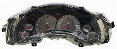 how does cars work 1997 chevrolet corvette instrument cluster 1997 2000 chevrolet corvette c5 instrument gauge cluster new 0 miles 10400361 factory oem parts
