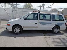 automobile air conditioning repair 1994 dodge caravan electronic throttle control sell used 1994 dodge grand caravan white auto in salt lake city utah united states for us