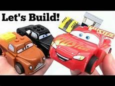 Lego Cars Smokeys Garage by Lego Cars 3 Smokey S Garage 10743 Let S Build