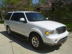 motor auto repair manual 2002 lincoln navigator electronic toll collection 2002 lincoln navigator base sport utility 4 door 5 4l 4wd 7 passenger