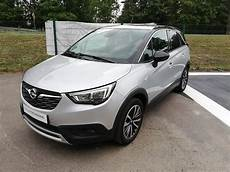 Opel Crossland X En Occasion Achat Occasions Opel