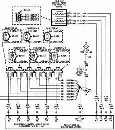 94 jeep grand wiring diagram my 94 jeep grand limited is to start intermittently without holding accelerator