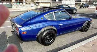 1978 Datsun 280z Fairlady Z For Sale  Series