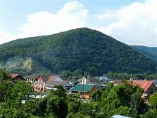 Gambar Pemandangan Outdoor Gurun Gunung Kota Lembah