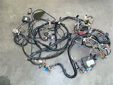 2001 Camaro Dash Wire Harness Ls1tech